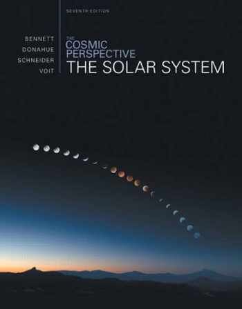 9780321841063-0321841069-The Cosmic Perspective: The Solar System (7th Edition)