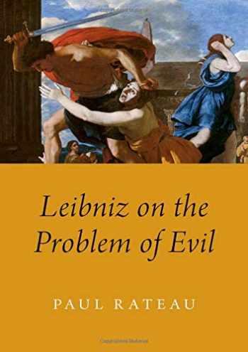 9780199996506-0199996504-Leibniz on the Problem of Evil