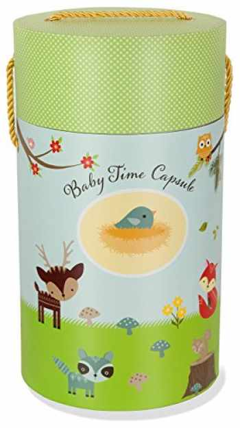 9781441322463-1441322469-Baby Time Capsule