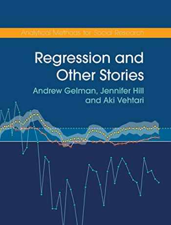 9781107023987-110702398X-Regression and Other Stories (Analytical Methods for Social Research)