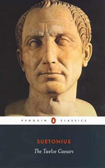 9780140455168-0140455167-The Twelve Caesars