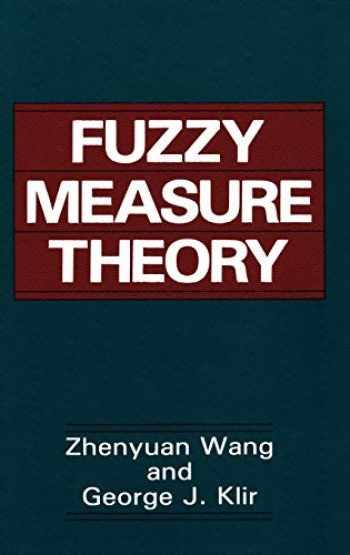 9780306442605-0306442604-Fuzzy Measure Theory