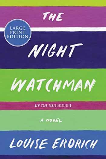 9780062979131-0062979132-The Night Watchman: A Novel