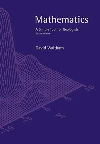 9780632053452-0632053453-Mathematics: A Simple Tool for Geologists