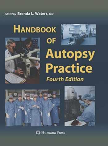 9781588298416-1588298418-Handbook of Autopsy Practice