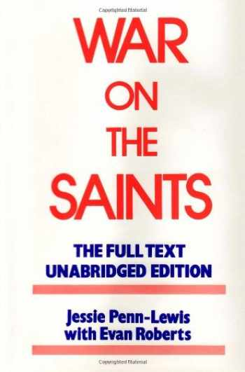 9780913926048-0913926043-War on the Saints, The Full Text, Unabridged Edition