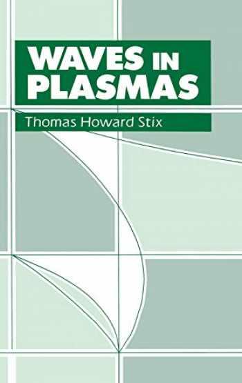 9780883188590-0883188597-Waves in Plasmas