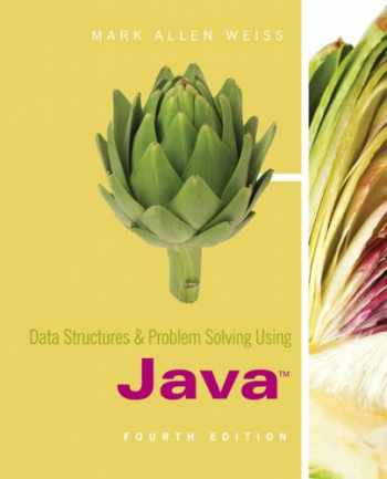 9780321541406-0321541405-Data Structures and Problem Solving Using Java (4th Edition)