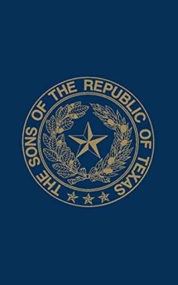 9781563116032-1563116030-Sons of the Republic of Texas