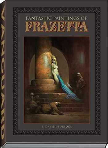 9781934331811-1934331813-Fantastic Paintings of Frazetta