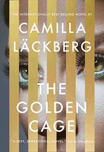 9780525657972-0525657975-The Golden Cage: A novel