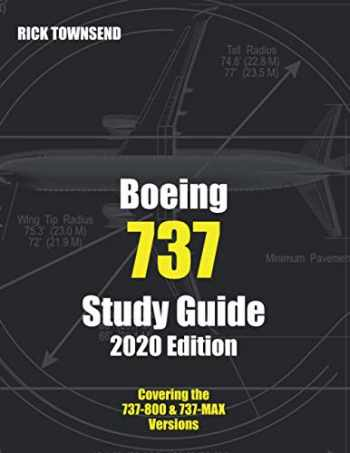 9781946544254-1946544256-Boeing 737 Study Guide, 2020 Edition