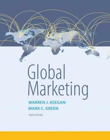 9780134129945-0134129946-Global Marketing