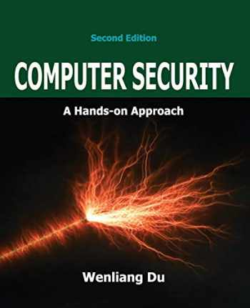 9781733003902-1733003908-Computer Security: A Hands-on Approach