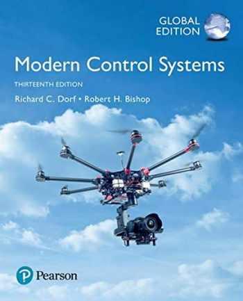 9781292152974-1292152974-Modern Control Systems, Global Edition