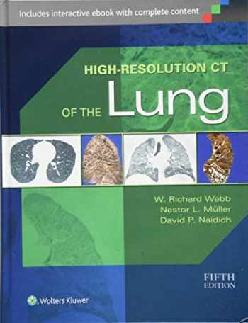 9781451176018-1451176015-High-Resolution CT of the Lung