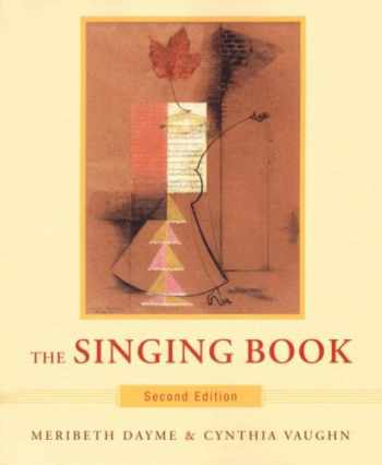 9780393930528-0393930521-The Singing Book (Second Edition)