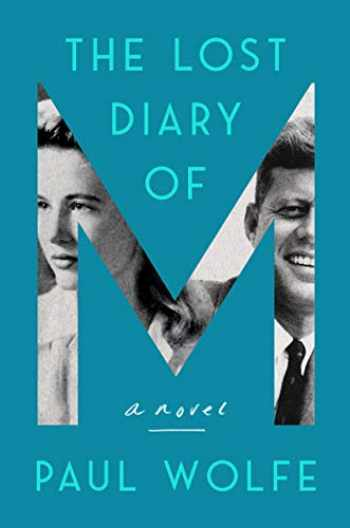 9780062910660-0062910663-The Lost Diary of M: A Novel
