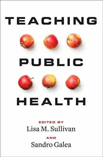 9781421429809-1421429802-Teaching Public Health