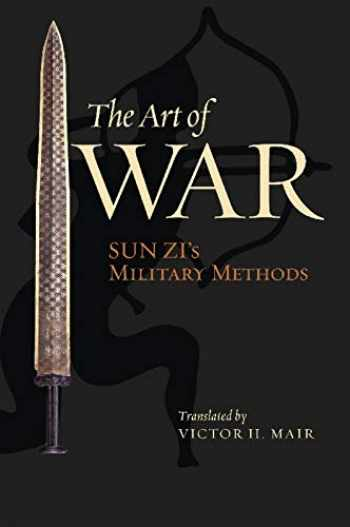 9780231133821-0231133820-The Art of War: Sun Zi's Military Methods (Translations from the Asian Classics)