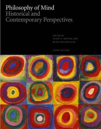 9781554814008-1554814006-Philosophy of Mind: Historical and Contemporary Perspectives – Third Edition