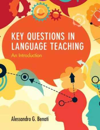 9781108441407-1108441408-Key Questions in Language Teaching: An Introduction