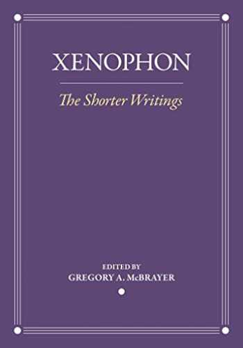 9781501718502-1501718509-The Shorter Writings (Agora Editions)