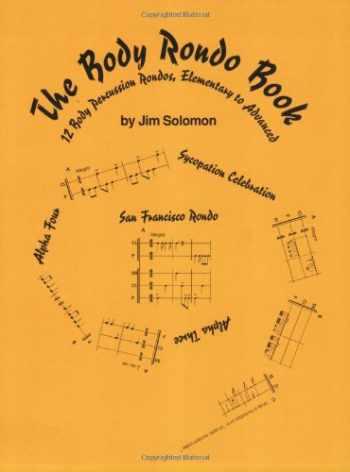 9780934017282-093401728X-The Body Rondo Book