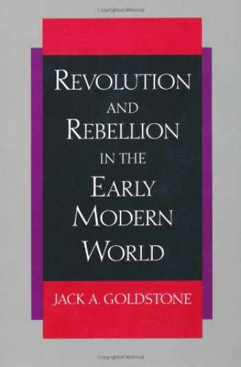 9780520082670-0520082672-Revolution and Rebellion in the Early Modern World