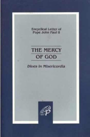 9780819847454-0819847453-Mercy of God