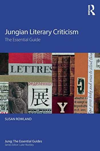 9781138673748-1138673749-Jungian Literary Criticism: The Essential Guide (Jung: The Essential Guides)