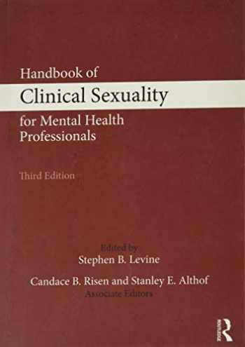 9781138860261-1138860263-Handbook of Clinical Sexuality for Mental Health Professionals (500 Tips)