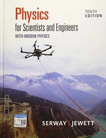 9781337553292-1337553298-Physics for Scientists and Engineers with Modern Physics