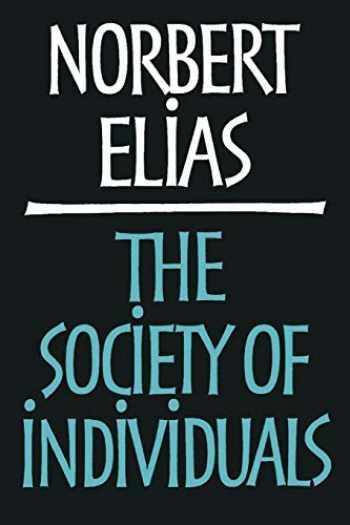 9780826413727-0826413722-Society of Individuals