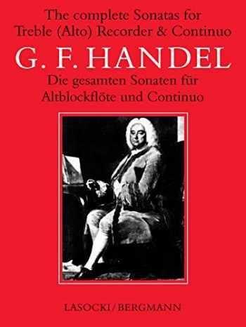 9780571505661-057150566X-Complete Sonatas Recorder (Faber Edition)
