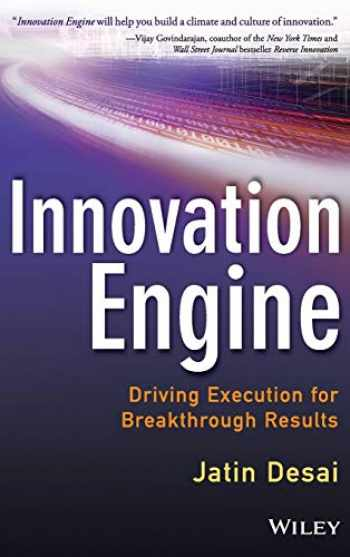 9781118355039-1118355032-Innovation Engine: Driving Execution for Breakthrough Results