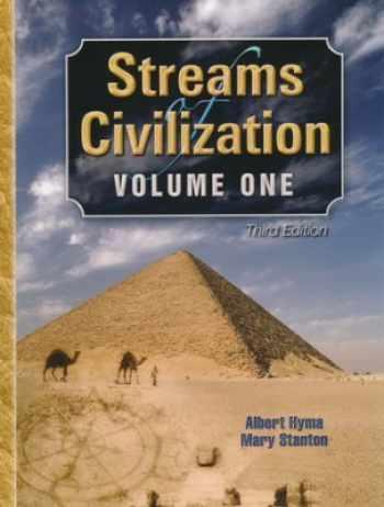 9781629820507-1629820504-Streams of Civiliation, Volume 1 (3rd Edition)