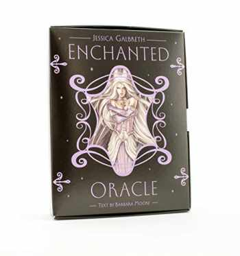 9780738714103-0738714100-Enchanted Oracle
