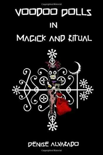 9781441485076-1441485074-Voodoo Dolls In Magick And Ritual