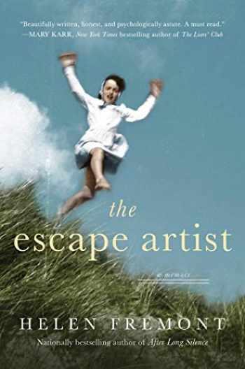 9781982113605-198211360X-The Escape Artist