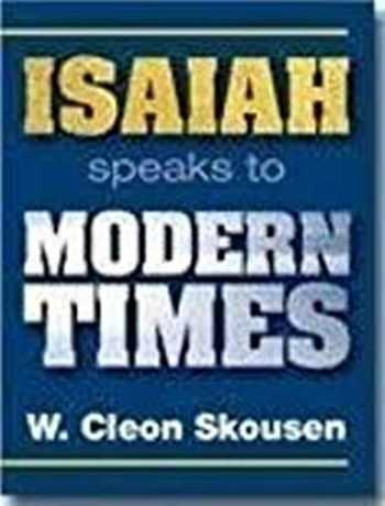 9780910558259-0910558256-Isaiah Speaks to Modern Times