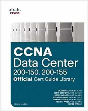 9781587205958-1587205955-CCNA Data Center (200-150, 200-155) Official Cert Guide Library