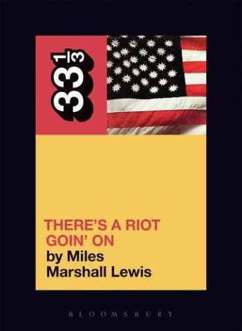 9780826417442-0826417442-Sly and the Family Stone's There's a Riot Goin' on (33 1/3)