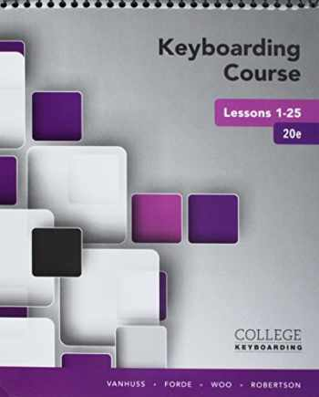 9781337213516-1337213519-Bundle: Keyboarding Course Lessons 1-25 + Keyboarding in SAM 365 & 2016 with MindTap Reader, 25 Lessons, 1 term (6 months), Printed Access Card