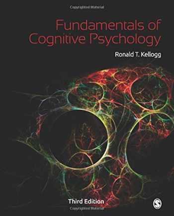 9781483347585-1483347583-Fundamentals of Cognitive Psychology