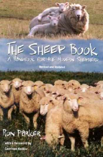 9780804010320-0804010323-The Sheep Book: A Handbook for the Modern Shepherd, Revised and Updated