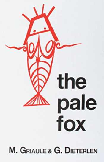 9780939118021-0939118025-The Pale Fox