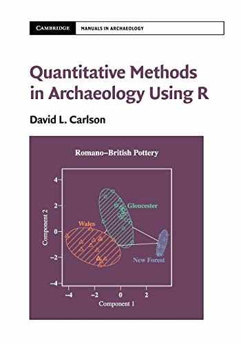 9781107655577-1107655579-Quantitative Methods in Archaeology Using R (Cambridge Manuals in Archaeology)