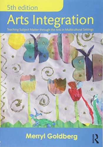 9781138647381-1138647381-Arts Integration