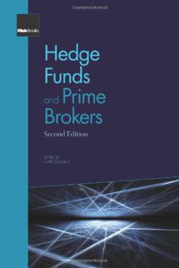 9781904339991-1904339999-Hedge Funds & Prime Brokers 2nd